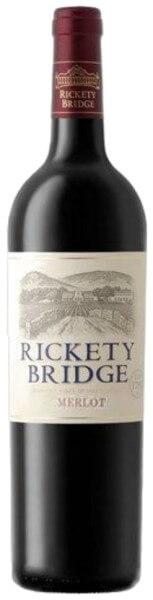 Rickety Bridge Merlot