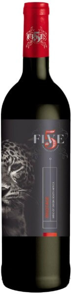 Stellenview Top Five Pinotage