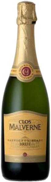 Clos Malverne Sauvignon Blanc Sparkling Brut