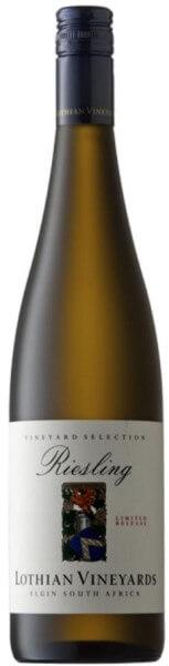Lothian Vineyards Riesling