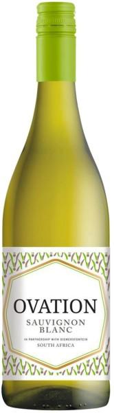 Thokozani Ovation Sauvignon Blanc