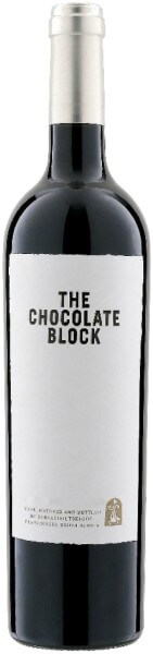 Boekenhoutskloof The Chocolate Block Doppelmagnum