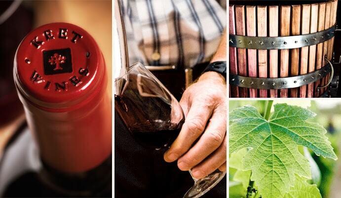 Keet Wines