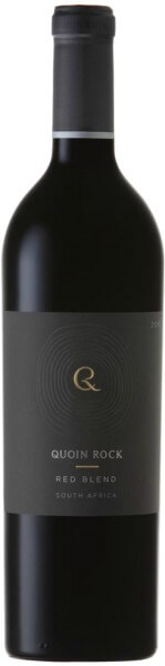 Quoin Rock Red Blend