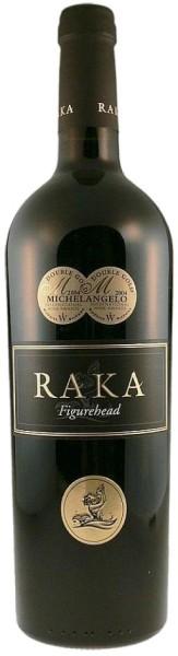 Raka Figurehead Cape Blend