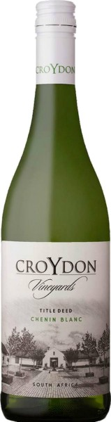 Croydon Title Deed Chenin Blanc
