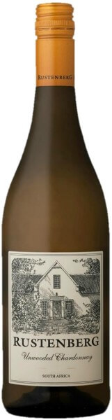 Rustenberg Unwooded Chardonnay