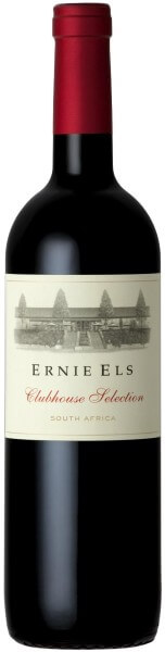 Ernie Els Clubhouse Selection Red