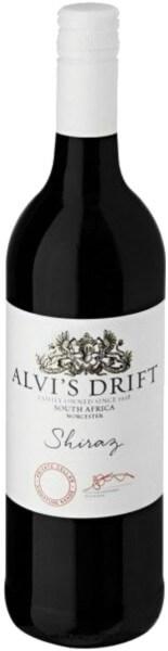 Alvi's Drift Signature Shiraz