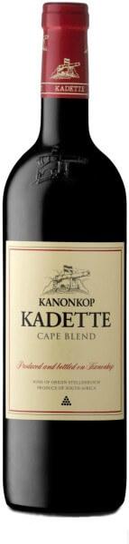 Kanonkop Kadette Cape Blend 2018