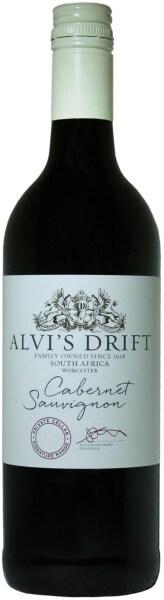 Alvi's Drift Signature Cabernet Sauvignon