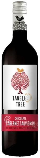 Van Loveren Tangled Tree Chocolate Cabernet Sauvignon PET Flasche