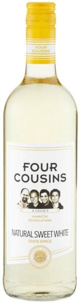 Van Loveren Four Cousins Natural Sweet White