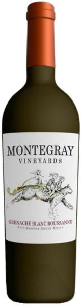Montegray Grenache Blanc Roussanne