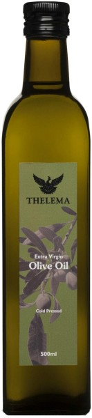 Thelema Extra Virgin Olive Oil 500 ml